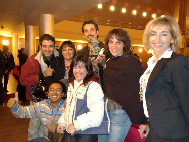 Premio Fitalia 2008 (Xanax)
