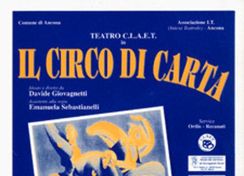 Il Circo di Carta