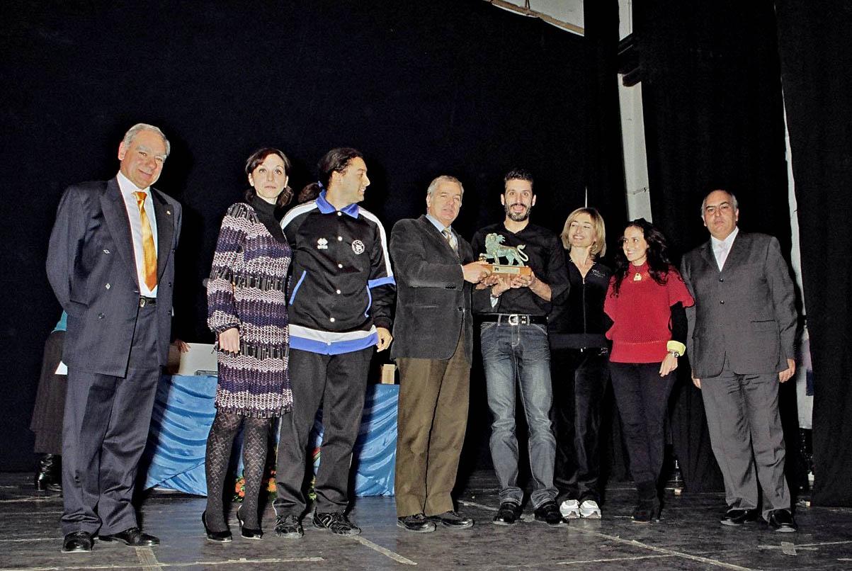 Premio come miglior spettacolo al XIII festival internazionale di teatro amatoriale di Viterbo (Xanax)