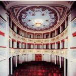 Il Teatro dei Rassicurati di Montecarlo (Lu)