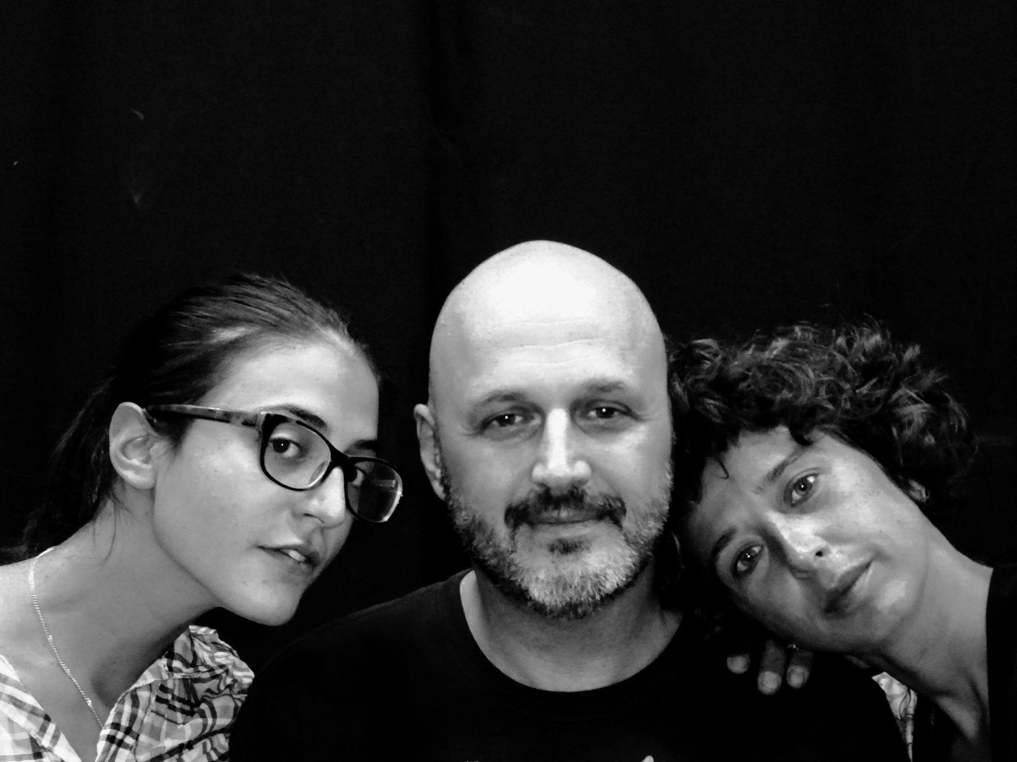 """Commenti del pubblico dell'Ankon d'Oro – Premio Carlo Urbani a """"Un giardino di aranci fatto in casa"""" (spettacolo del 30/7)"""