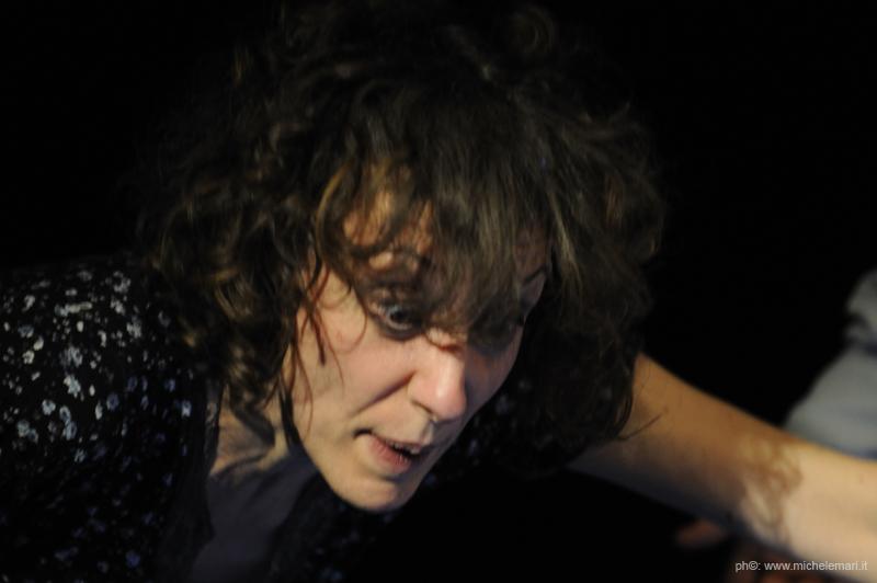 """Premio miglior attrice protagonista (Ex equo) al festival regionale """"Marche in…atti"""" di Montacassiano (MC) (Xanax)"""