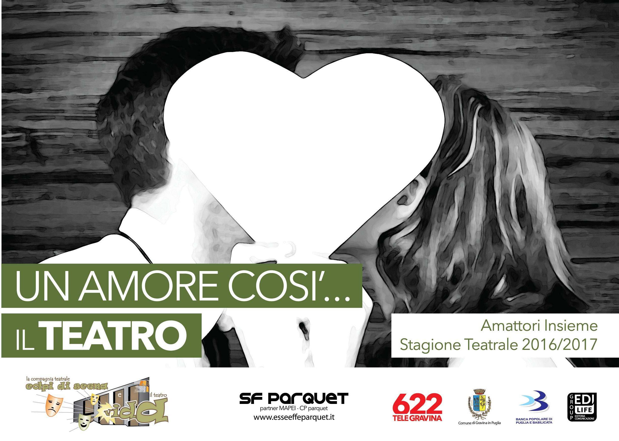 All'Amattori insieme di Gravina di Puglia e non solo. Un fine settimana che non dimenticheremo.
